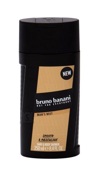 Bruno Banani Man´s Best Shower Gel (250 ml)