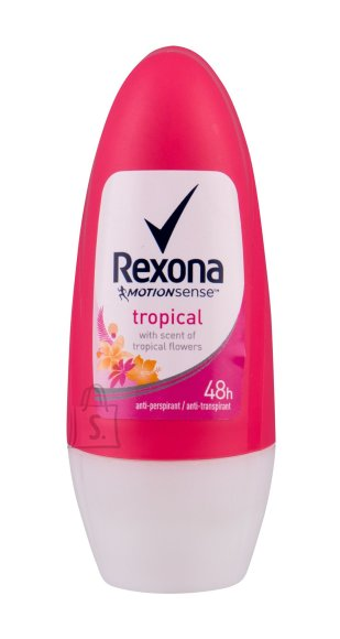 Rexona Motionsense Antiperspirant (50 ml)