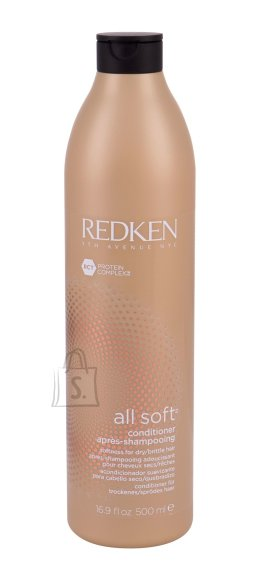 Redken All Soft Conditioner (500 ml)