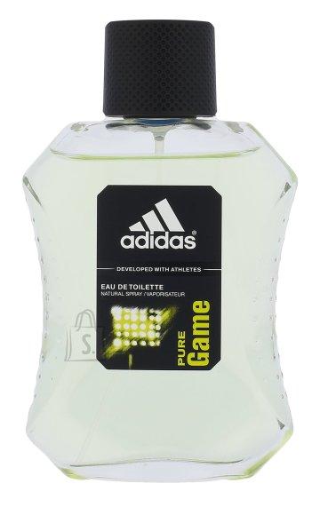 Adidas Pure Game tualetvesi meestele EDT 100ml