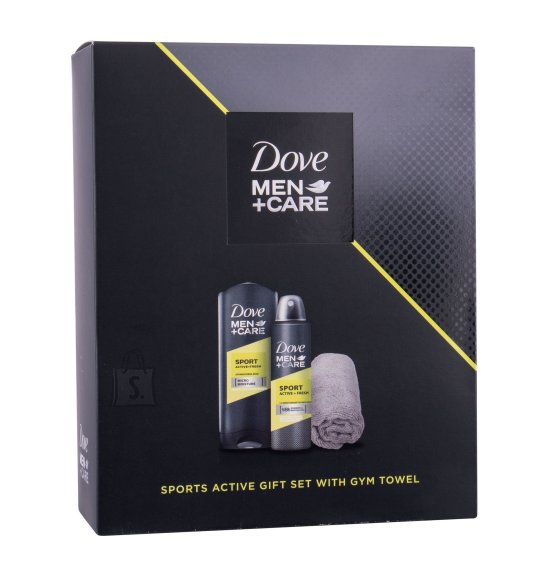 Dove Men + Care Antiperspirant (250 ml)