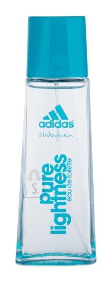 Adidas Pure Lightness 50ml naiste tualettvesi EdT