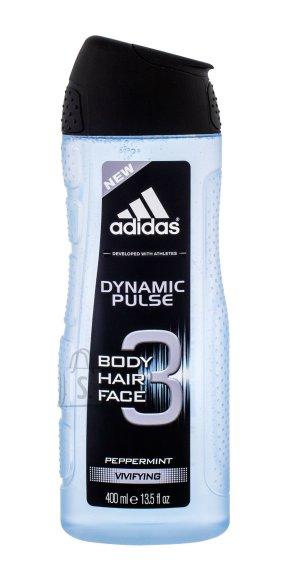 Adidas Dynamic Puls meeste dušigeel 400ml