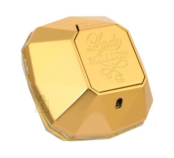 Paco Rabanne Lady Million parfüümvesi naistele EdP 50ml