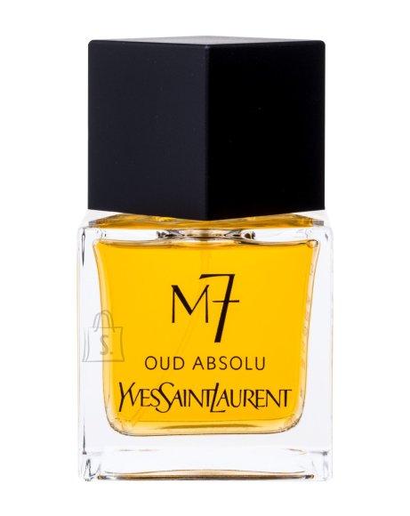Yves Saint Laurent La Collection M7 Oud Absolu EDT (80ml)