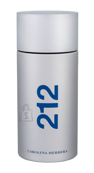 Carolina Herrera 212 200ml meeste tualettvesi EdT