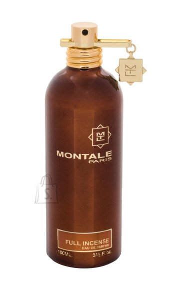 Montale Paris Full Incense unisex parfüümvesi EdP 100 ml