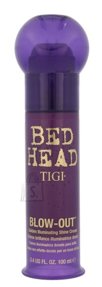 Tigi Bed Head Blow-Out Golden sära andev juuksekreem 100 ml