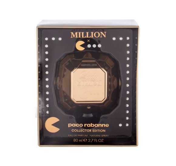 Paco Rabanne Lady Million Eau de Parfum (80 ml)