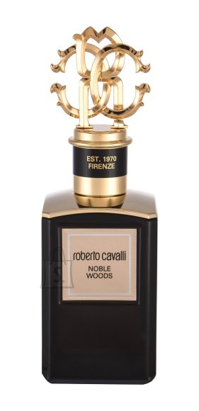 Roberto Cavalli Noble Woods Eau de Parfum (100 ml)