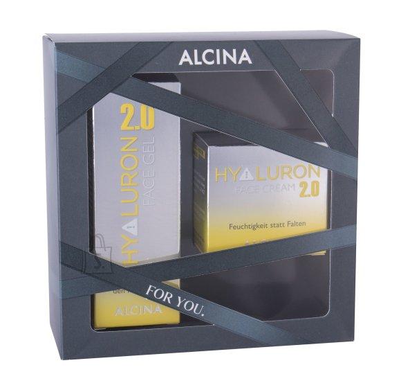 ALCINA Hyaluron 2.0 Day Cream (50 ml)