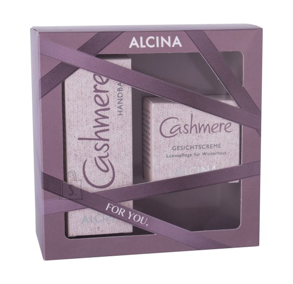 ALCINA Cashmere Day Cream (50 ml)