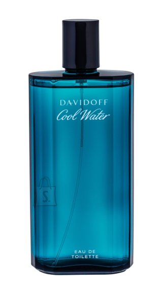 Davidoff Cool Water 200ml meeste tualettvesi EdT