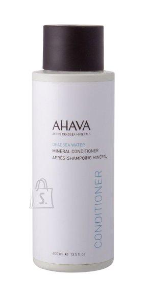 AHAVA Deadsea Water Conditioner (400 ml)