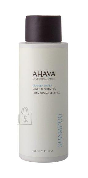 AHAVA Deadsea Water Shampoo (400 ml)