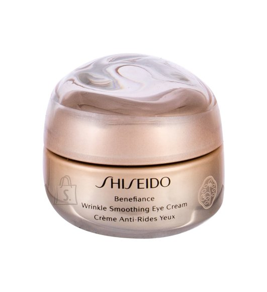 Shiseido Benefiance Eye Cream (15 ml)