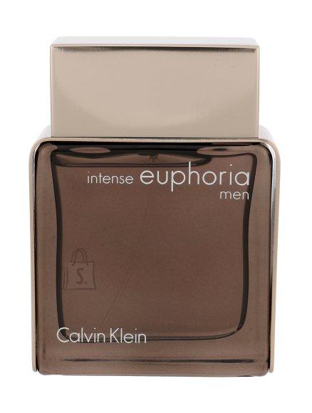 Calvin Klein Euphoria Intense 50ml meeste tualettvesi EdT