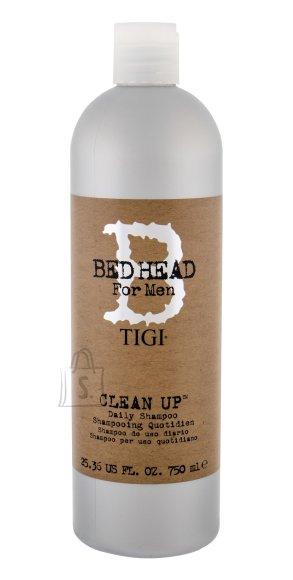 Tigi Bed Head Men Clean Up šampoon 750 ml