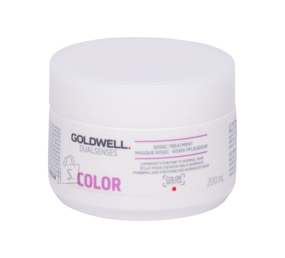 Goldwell Dualsenses Color Hair Mask (200 ml)