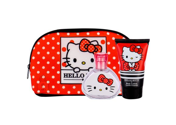 Koto Parfums Hello Kitty Body Lotion (50 ml)