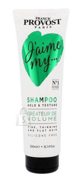 FRANCK PROVOST PARIS J´Aime My... Créateur De Volume Shampoo juuksešampoon 300ml
