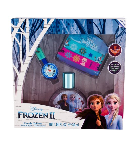 Disney Frozen II Eau de Toilette (30 ml)