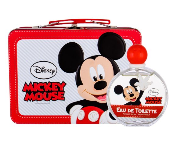 Disney Mickey Mouse Eau de Toilette (100 ml)