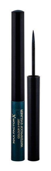 Max Factor Colour X-pert veekindel silmalainer 5 g türkiis
