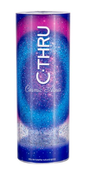 C-THRU Cosmic Aura Eau de Toilette (50 ml)