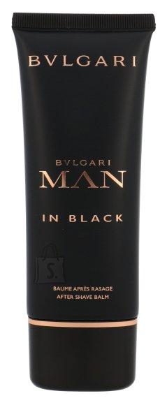 Bvlgari Man In Black aftershave palsam 100 ml