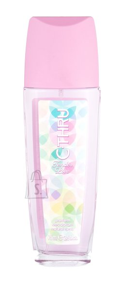 C-THRU Tender Love Deodorant (75 ml)