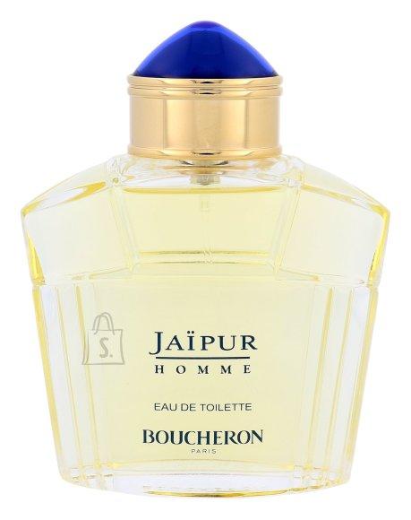 Boucheron Jaipur Pour Homme tualettvesi meestele EdT 100ml