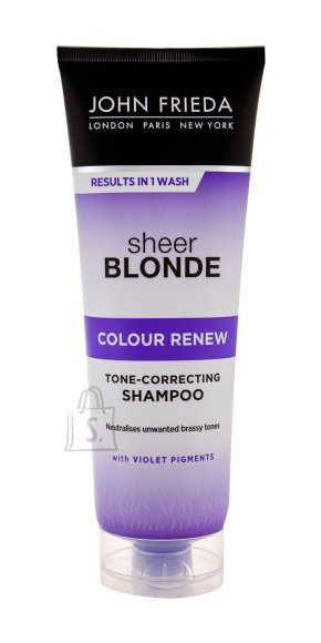 John Frieda Sheer Blonde Shampoo (250 ml)