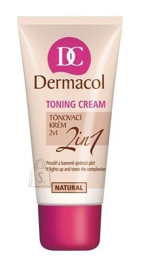 Dermacol Toning Cream 2in1 jumestuskreem 30 ml