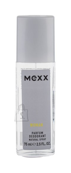 MEXX Women 75ml deodorant