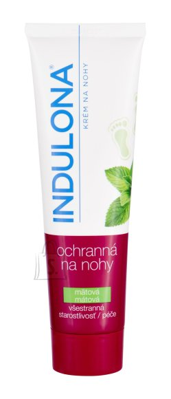INDULONA Protective Foot Cream (85 ml)