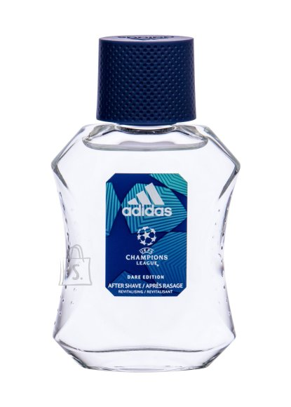 Adidas UEFA Champions League Aftershave Water (50 ml)