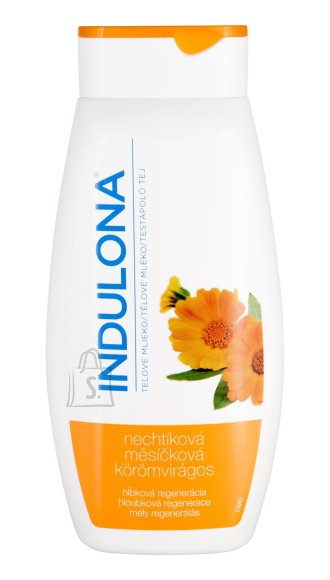 INDULONA Marigold Body Lotion (400 ml)