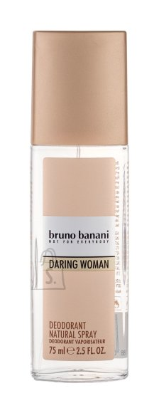 Bruno Banani Daring Woman Deodorant (75 ml)