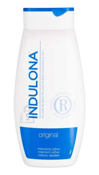 INDULONA Original Body Lotion (400 ml)