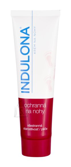 INDULONA Protective Foot Cream (85 ml)