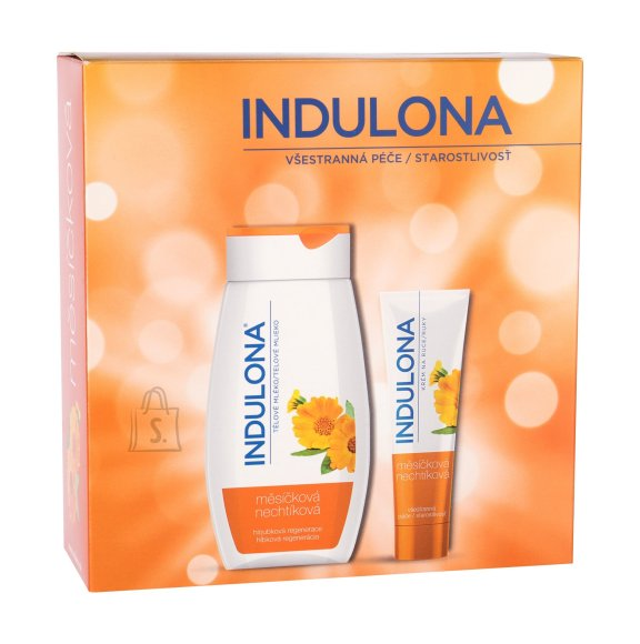 INDULONA Marigold Hand Cream (250 ml)