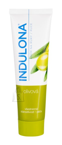 INDULONA Olive Hand Cream (85 ml)
