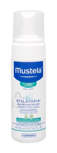 Mustela Bébé Stelatopia Shampoo (150 ml)