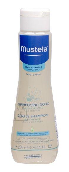 Mustela Bébé Shampoo (200 ml)