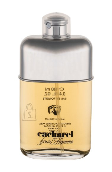 Cacharel Pour L'Homme tualettvesi EdT 100 ml
