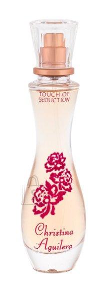 Christina Aguilera Touch of Seduction parfüümvesi EdP 30 ml