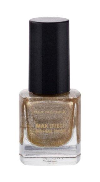 Max Factor Max Effect Nail Polish (4,5 ml)