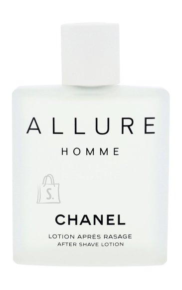 Chanel Allure Edition Blanche aftershave 100 ml