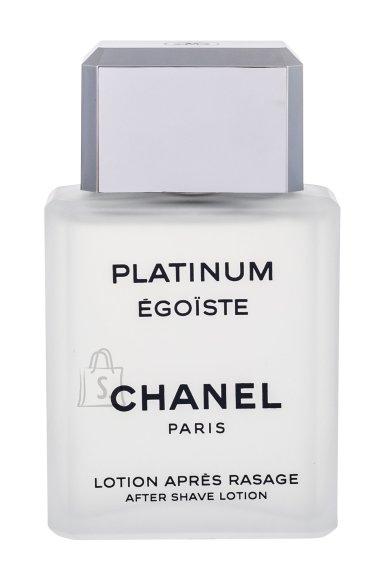 Chanel Platinum Egoiste Pour Homme aftershave 100 ml